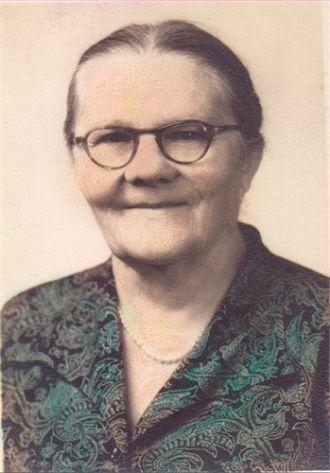 A photo of Katalin (Laciak) Molnar