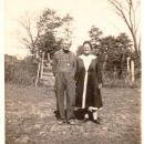 Elvin and Tennie (Heiple) Howell