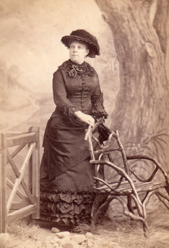 Great Aunt Helen