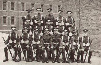 Military Police - World War II