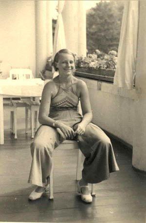 Rita Sorensen 43