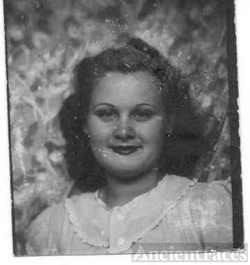 Dessie Mae Shepherd Snider