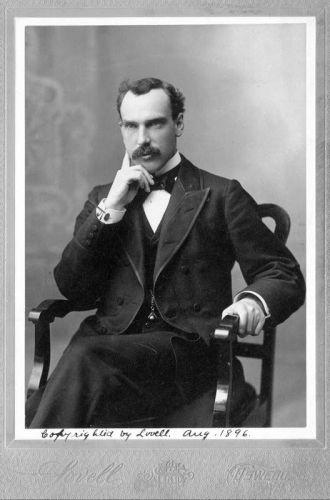 Benjamin W. Bacon