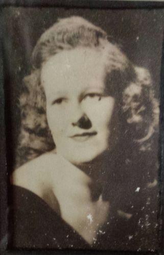 A photo of Mabel Mae (Vincent) Allner