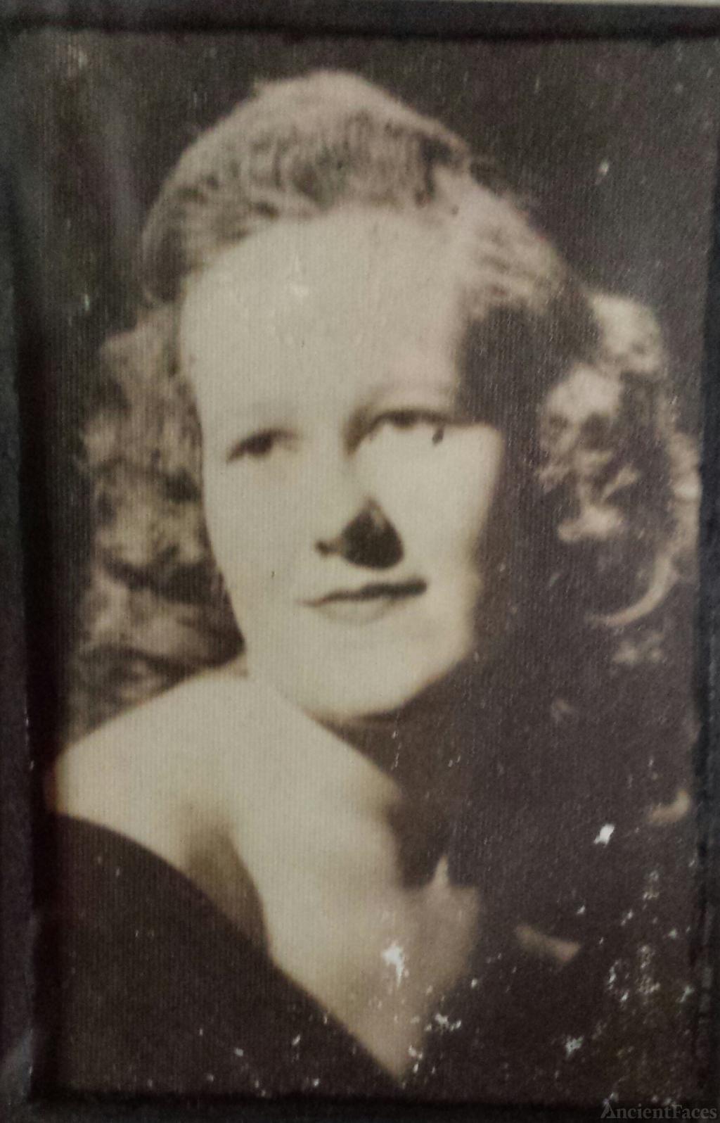 Mabel Mae Vincent Allner