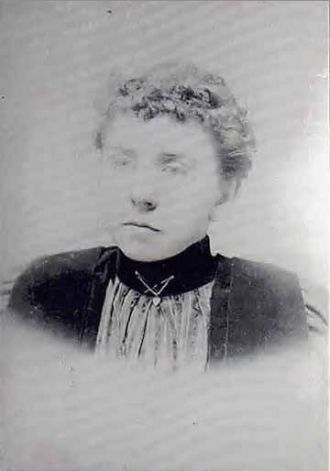 A photo of Eleanor Louisa  Bass-Brown