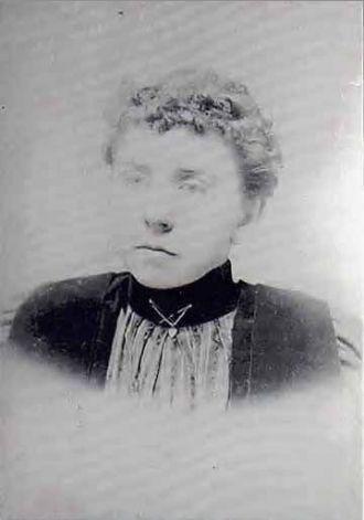 G.Great Grandmother/Eleanor Louisa