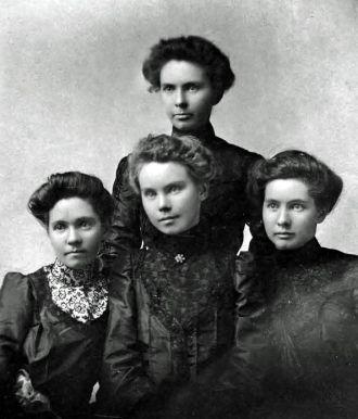 Hammond Sisters