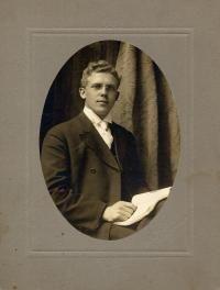 Alvin Theobald Thorup