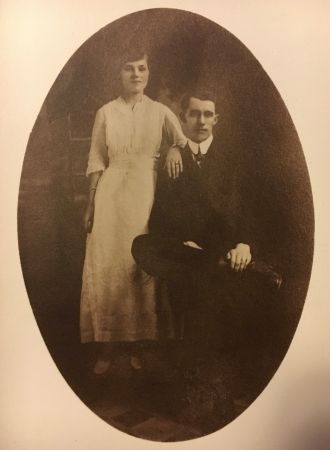 Wedding of Sudie & Birgie Nichols