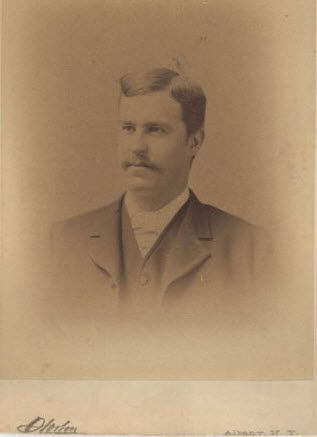 Thomas Alexander - Albany New York