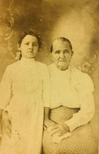 Unknown Ancestors
