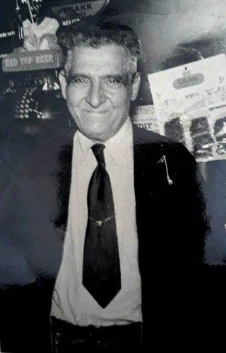 Charles Joseph Ferrell, Sr.
