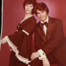 The Shirley Harvey Duo 1978