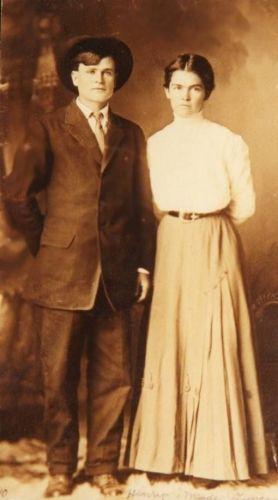 A photo of Georgia Maude  Collins Duncan