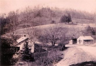 The Pennington Homeplace