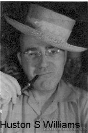 Huston Scutter Williams
