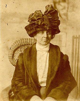 Amanda Lester Gambill Tilson