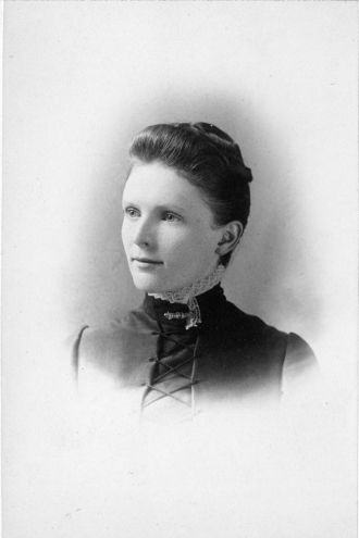 Margaret Copeland Martin