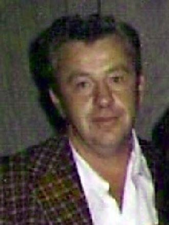 Donald Maxwell Thayer