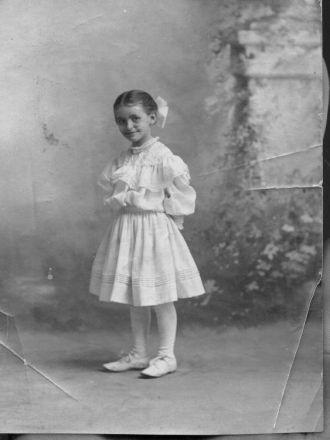Mary Lillian Coe