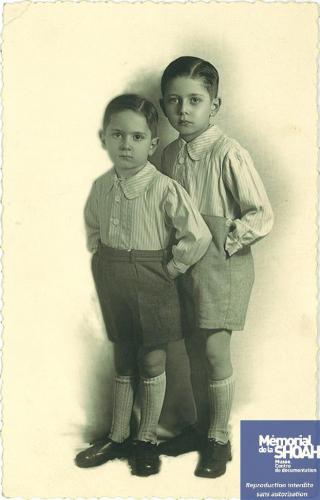 Joseph & Charles Parnes