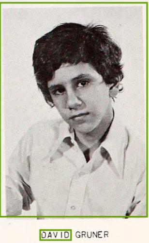 David Richard Gruner