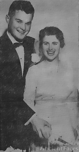 Mr & Mrs Edward D Boyle, Jr