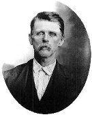 A photo of Abner Francis O'Kelley