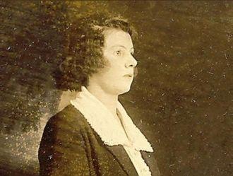 Gertrude Carroll