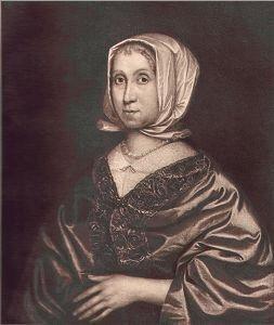 Elizabeth Steward Cromwell