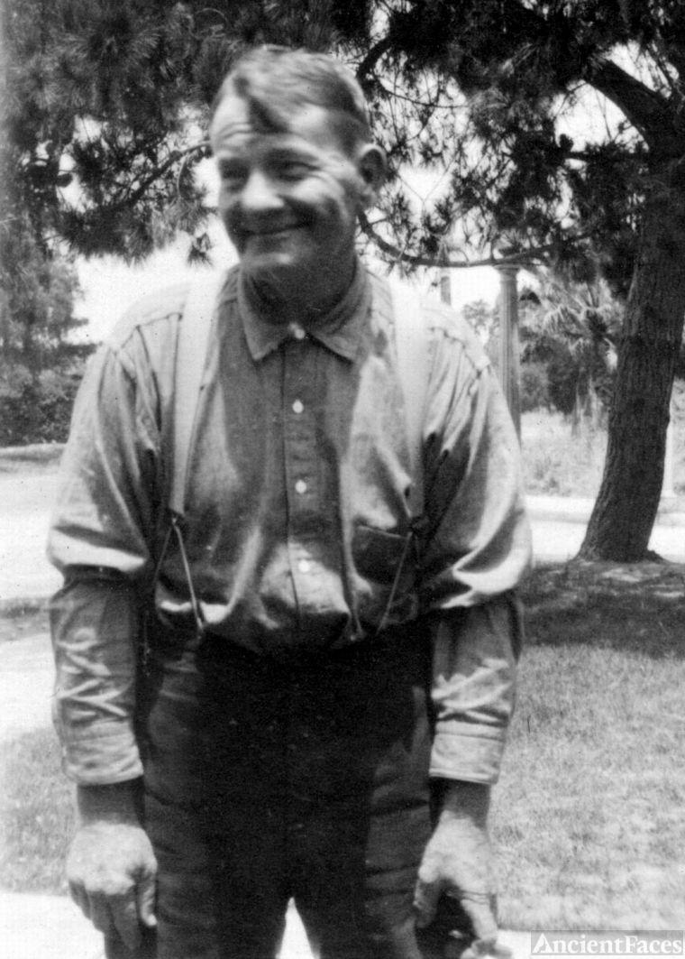 Louis Osborn Tinkham