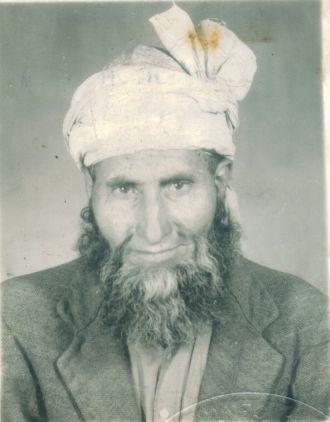 Jamal Khan Macuk, Pakistan 1978