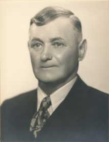 Charles Robinson b. 1877 New York d.1958 Illinois
