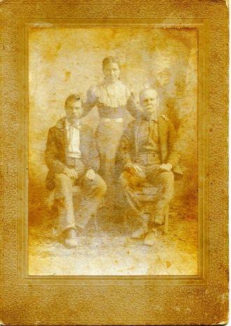 Mock, Hardy,Smith, or Brock family?