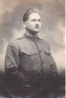 A photo of Charles Patrick Shaffer