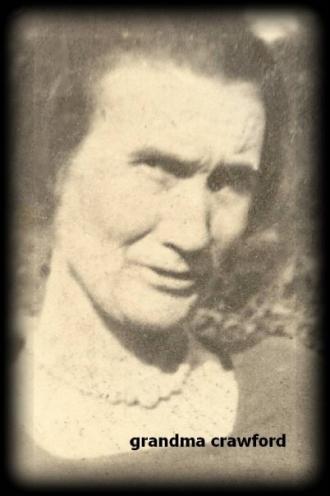 Iva Della (Crawford) Wing