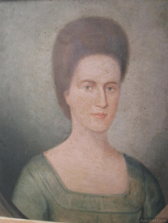 Anne (Platt) Waters