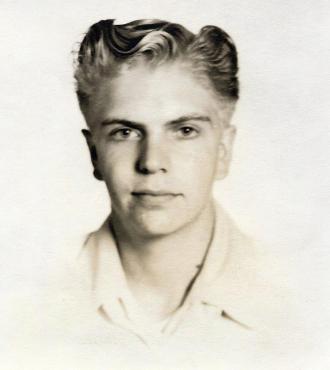 Joseph Earl Miller