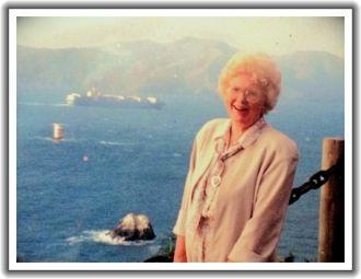 A photo of Alice Mae (McGarraghy) Crowley