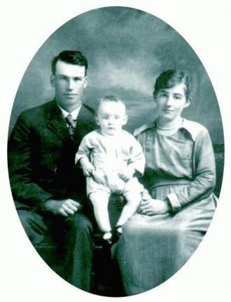 Eli Mott Margaret Obrien Mott Baby Elmer Mott