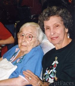 Mother and Grandmother
