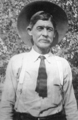 Lawrence Riley George