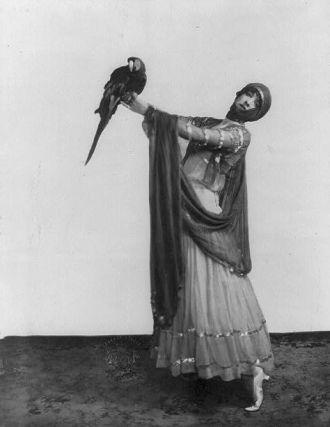 Gertrude (Vanderbilt) Whitney