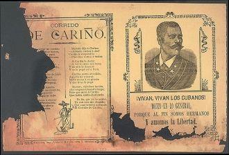 Vivan, vivan los Cubanos! Dicen en lo general, porque al...
