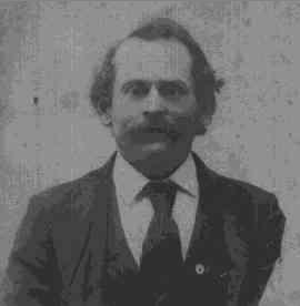 A photo of Robert Elbert Dyer