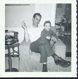 Louis G. Schreiner, New York 1964