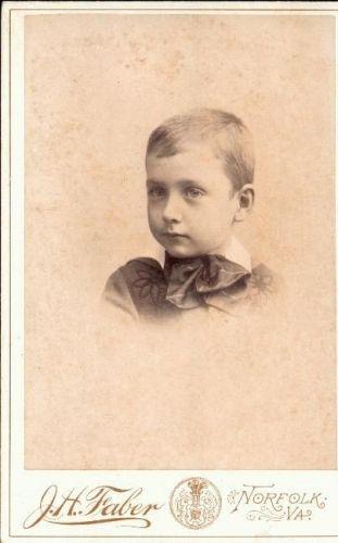 Charlie Ashburn Jr