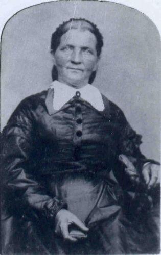 Adeline (Grant) Croft