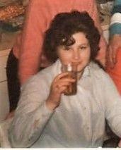 Meryl Mary Stewart (Baird) Duval